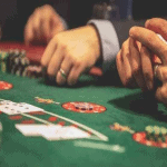 A Beginner's Guide on How to Act Like a Pro Gambler