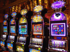 Top Reasons Why Casino Players Prefer Slots Than Blackjack
